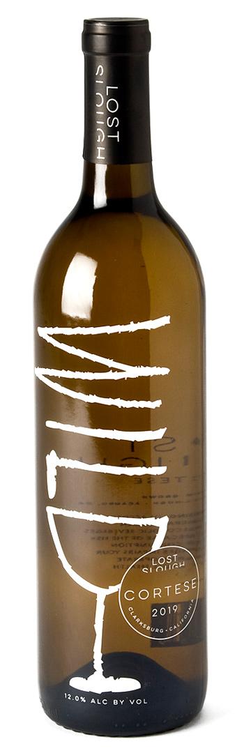 Wild Wine Bottle